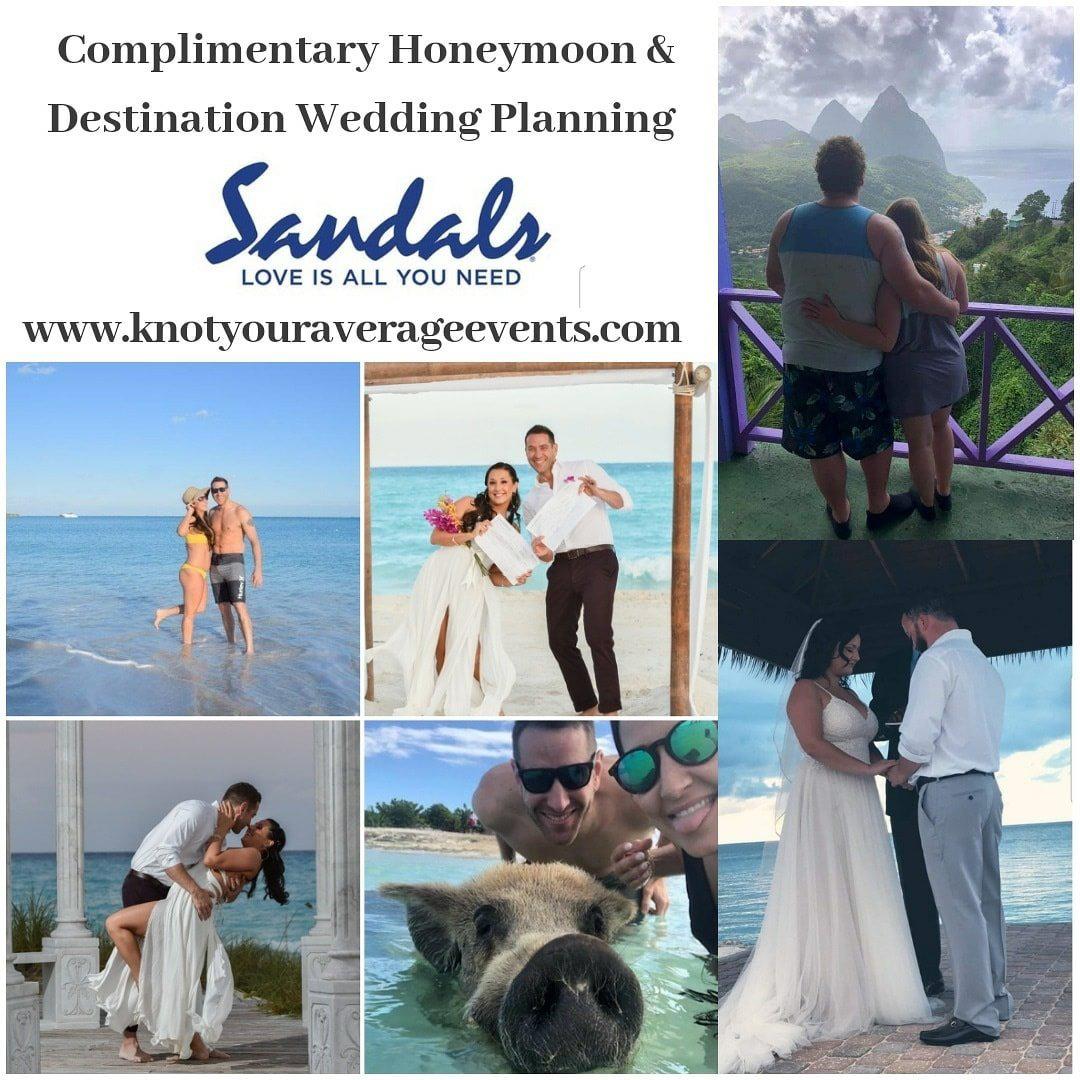 Sandals Promotion